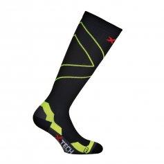 Funkční kompresní ponožky X-Running, -5 / + 25 ° C, XTECH