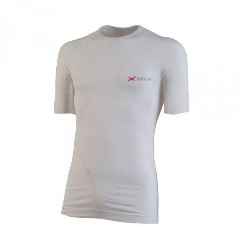 Funkční triko Maglite ENERGY, bílá, XTECH
