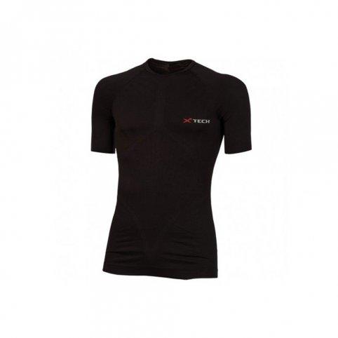 Funkční triko Maglite ENERGY, černé, XTECH